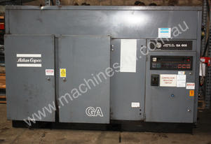 Screw Compressor GA 608 45kw 60hp 220cfm