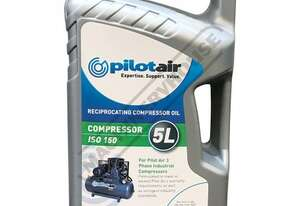 C346 ISO 150 Air Compressor Oil 5 Litre
