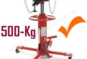 Transmission Jack 500 kg Two Stage