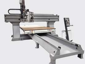 Biesse Excel NC Processing centre - picture7' - Click to enlarge