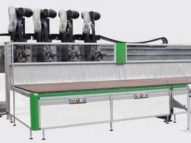 Biesse Excel NC Processing centre - picture0' - Click to enlarge