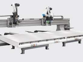Biesse Excel NC Processing centre - picture3' - Click to enlarge
