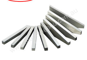 Precision Angle Block 10pcs Set 1-30deg.