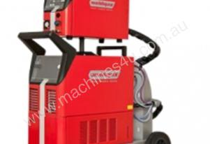 WELDMAX PTS 400A PULSE MIG POWERSOURCE