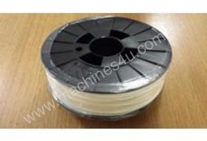 1.75 Ø Natural ABS Filament Coil 1Kg