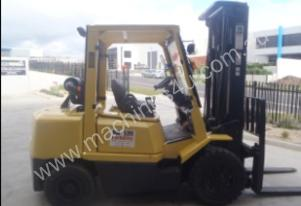 Hyster Forklifts ALH341