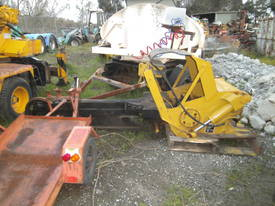 tr120 trencher attachment for V120 / RT1250 etc - picture2' - Click to enlarge