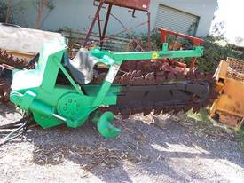 tr120 trencher attachment for V120 / RT1250 etc - picture0' - Click to enlarge