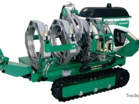 McElroy T618 Butt Fusion Welding Machine - picture0' - Click to enlarge