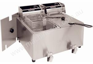 Birko   Double Fryer 1001004