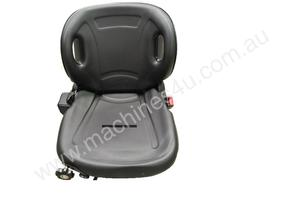Adjustable Suspension Forklift Seats Toyota Type