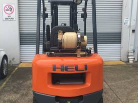 New Heli Forklifts - picture2' - Click to enlarge