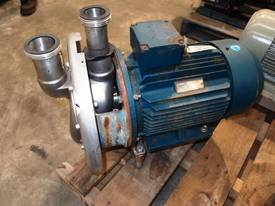 Centrifugal Pump - Inlet 60mm - Outlet 50mm . - picture1' - Click to enlarge