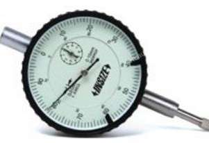 Insize DIAL GAUGE 0-10MM SHOCK PROOF