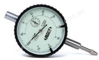 DIAL GAUGE 0-10MM SHOCK PROOF