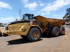 Caterpillar 740 Dump Truck *CONDITIONS APPLY*