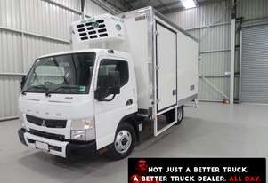 Fuso Canter 615 Refrigerated Truck