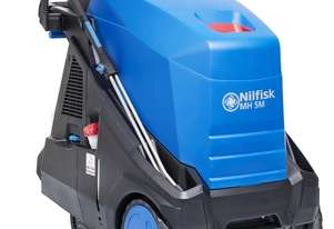 Nilfisk Gerni MH 5M - 210/1110x Hot Water 415v 3 phase Pressure Cleaner