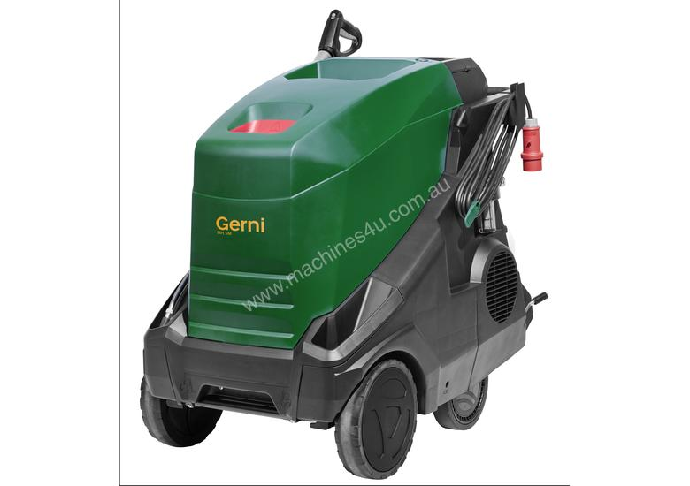 Gerni MH 5M - 210/1110x Hot Water 415v 3 phase Pressure Cleaner