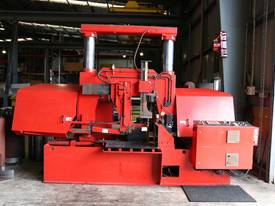 HBP Series Automatic Band Saw