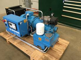 C10 L Screw Compressor 7.5kW (10HP) - picture2' - Click to enlarge