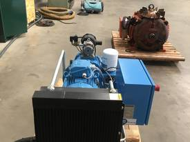 C10 L Screw Compressor 7.5kW (10HP) - picture3' - Click to enlarge