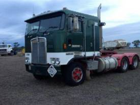 1993 KENWORTH K100E - picture0' - Click to enlarge