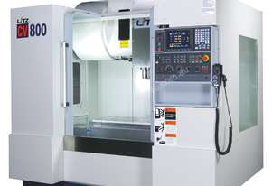 Litz CV-800 VMC Vertical Machining Centre