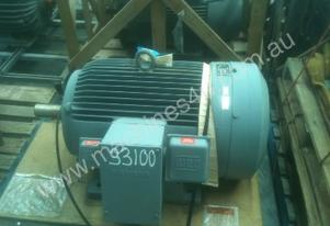 90kw 2 Pole 415v Siemens AC Electric Motor