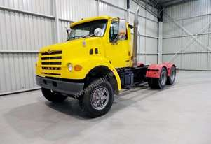 Ford Sterling Primemover Truck