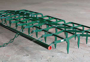 Murray Series 03 Levelling Harrow