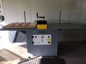 FORMECH RP-700 Automatic Roller-Press - picture1' - Click to enlarge