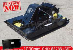 1000mm Slasher / Brush Cutter Kanga Toro pick-up