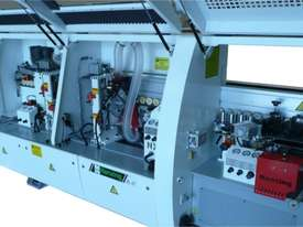NEW NANXING NB4 HOT MELT EDGEBANDER SERIES HIGH PRODUCTION MACHINE - picture2' - Click to enlarge