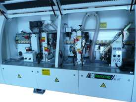 NEW NANXING NB4 HOT MELT EDGEBANDER SERIES HIGH PRODUCTION MACHINE - picture5' - Click to enlarge