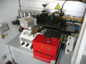 NEW NANXING NB4 HOT MELT EDGEBANDER SERIES HIGH PRODUCTION MACHINE - picture6' - Click to enlarge