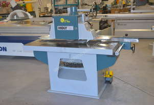 Heavy duty Straight Line Rip Saw