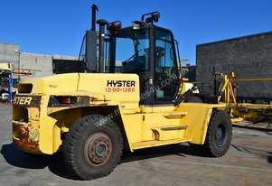 HYSTER H12.00XM-12 12T Counterbalance Forklift