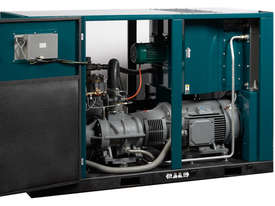 KHE Series 15 - 400kW Rotary Screw Air Compressor - picture4' - Click to enlarge