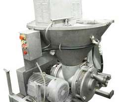 Meat Pump - picture0' - Click to enlarge