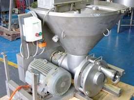 Meat Pump - picture19' - Click to enlarge