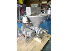 Meat Pump - picture6' - Click to enlarge
