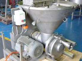Meat Pump - picture14' - Click to enlarge