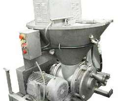 Meat Pump - picture15' - Click to enlarge
