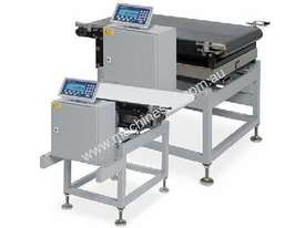 Checkweigher (Economic Weighing of Heavy Loads) - picture1' - Click to enlarge