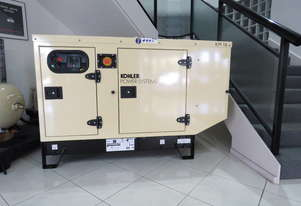 Kohler KM16IV 16kVA Standby Power Diesel Generator - Now available in Kalgoorlie