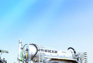 Joskin 18000L Euroliner Fertilizer/Slurry Tanker Fertilizer/Slurry Equip