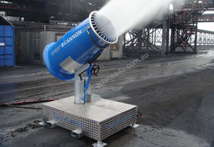 MB DUSTCONTROL SC35 SPRAY CANNON - RENT-TRY-BUY