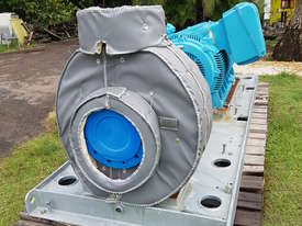 350 KW 2013  Frame : 355C/D/E Electric Centrifugal Water Pump ITT Goulds Pumps 3185L 415 V 3 Phase - picture1' - Click to enlarge