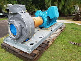 350 KW 2013  Frame : 355C/D/E Electric Centrifugal Water Pump ITT Goulds Pumps 3185L 415 V 3 Phase - picture2' - Click to enlarge